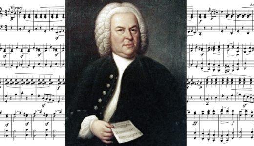 音楽の父 バッハの生涯