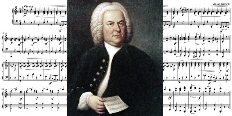 音楽の父 バッハの生涯 | Atelie...