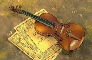 ヴァイオリン製作 伝統と歴史