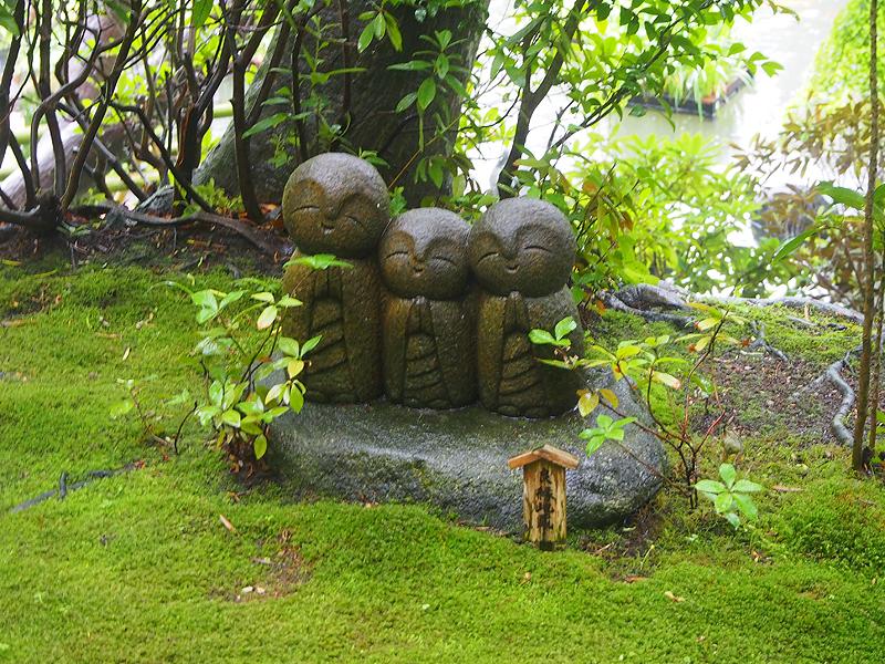 長谷寺 和み地蔵