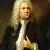 クラシック作曲家 ヘンデル