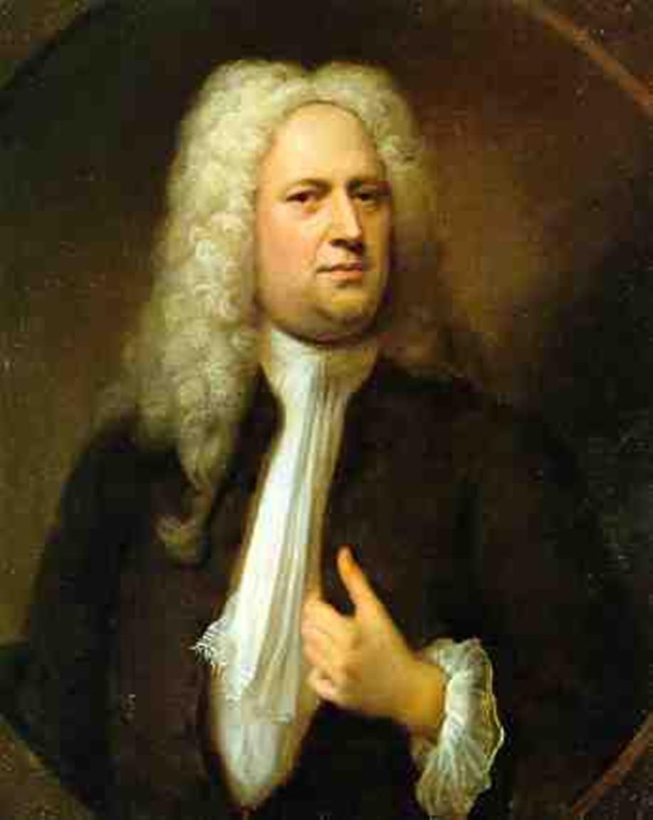 バロック時代の作曲家 音楽の母と呼ばれたヘンデル