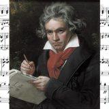 クラシック音楽家 ベートーヴェン