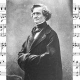 クラシック作曲家 ベルリオーズ