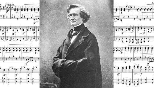 幻想交響曲を作り上げたベルリオーズの生涯