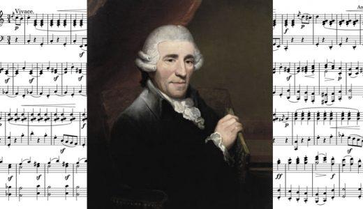 交響曲の父 ハイドンの生涯