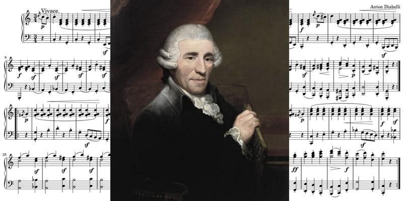 クラシック音楽家 ハイドン