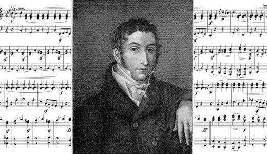 ウェーバーって知ってる?ドイツオペラを発展させた作曲家の生涯