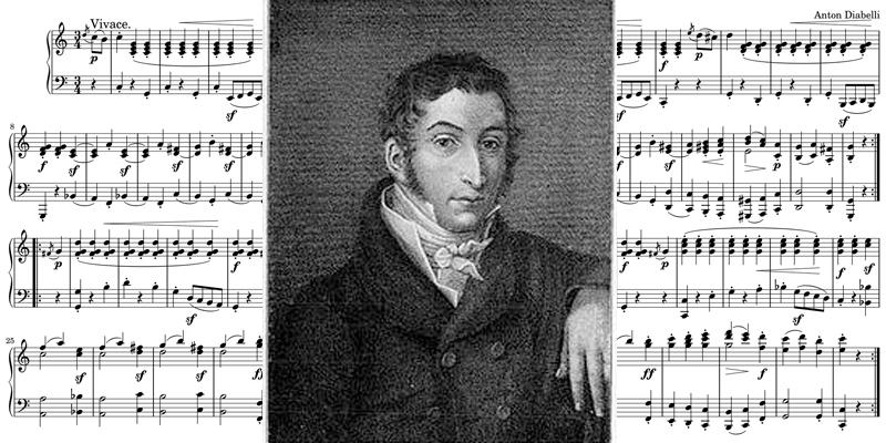 クラシック作曲家 ウェーバー