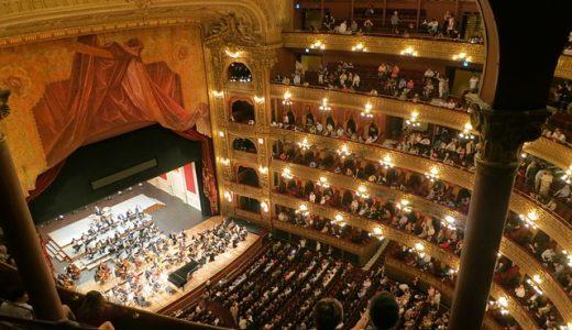 オペラ音楽