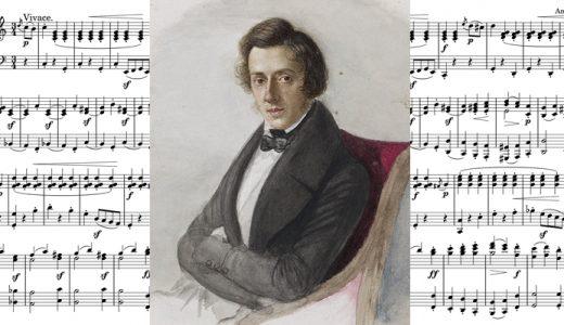ピアノの詩人 ショパンの生涯