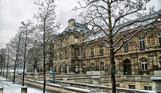 ショパン パリ