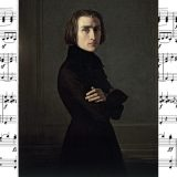 クラシック作曲家 フランツリスト