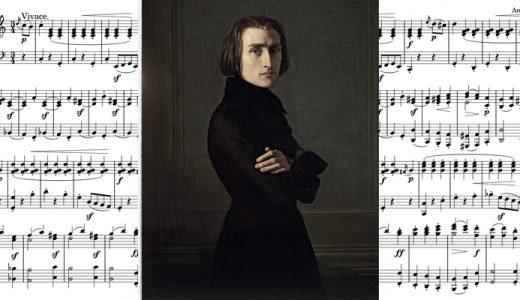 ピアノの魔術師 フランツ・リストの生涯
