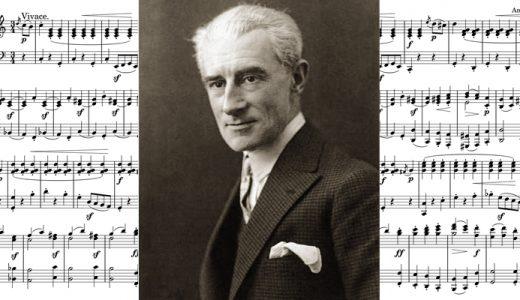 オーケストレーションの天才 ラヴェルの生涯