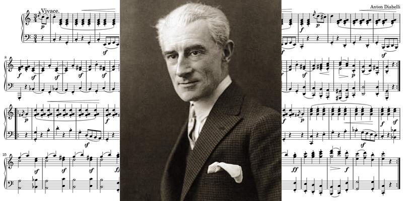 クラシック音楽 ラヴェル 生涯