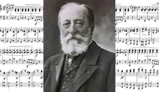 歴史に嫌われた不遇の作曲家 サン=サーンスの生涯