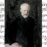クラシック音楽家 チャイコフスキー