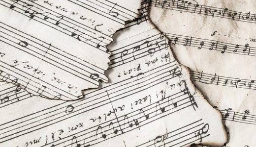 シベリウス 楽譜