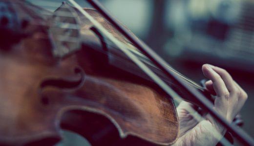 ヴァイオリンの音が苦手な人は「本能が高音を拒否してる」