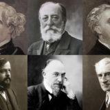 クラシック史 フランス音楽