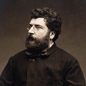 フランス作曲家 ビゼー