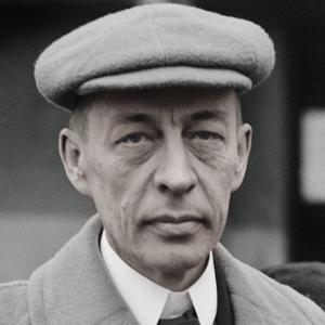 ラフマニノフ ロシア近代作曲家