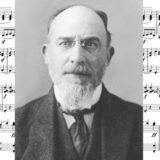 クラシック作曲家 エリックサティ