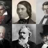 クラシック音楽の全盛期「ロマン派音楽」について