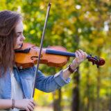 ヴァイオリン レイトスターター DTM