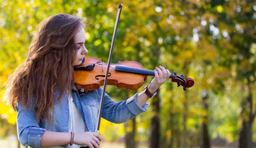 ヴァイオリンと一緒にDTMを始めると楽しいよ!