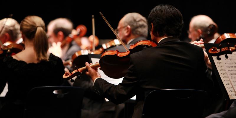 クラシック音楽 魅力