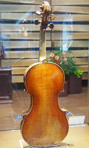 ヨハネス・バティスタ・ガダニーニ 1763年製
