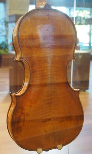 ジョバンニ・グランチーノ 1690年製