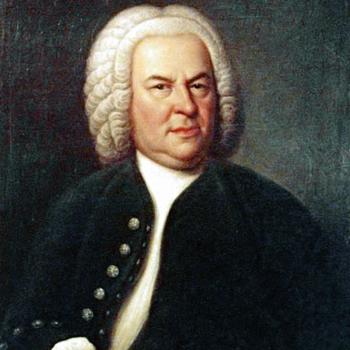 クラシック作曲家 バッハ