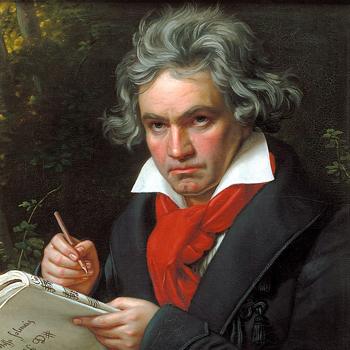 ベートーヴェン 古典派 作曲家