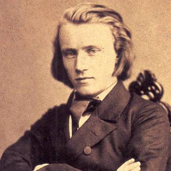 ブラームス クラシック作曲家