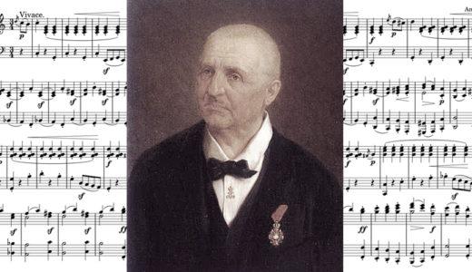 渋すぎる!超玄人好みの作曲家 ブルックナーってどんな人?