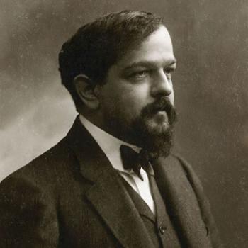 ドビュッシー クラシック作曲家