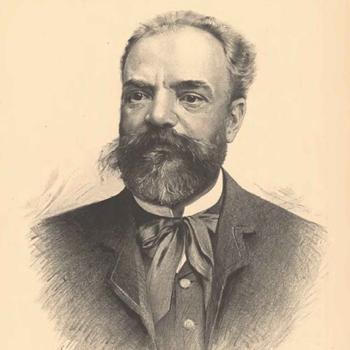 ドヴォルザーク クラシック作曲家