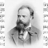 クラシック作曲家 ドヴォルザーク