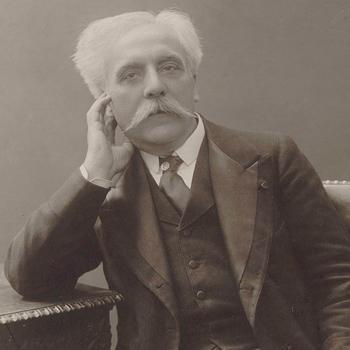 ガブリエルフォーレ クラシック作曲家
