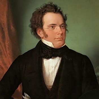 シューベルト クラシック作曲家