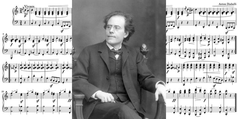 マーラー クラシック作曲家