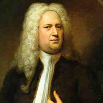 ヘンデル クラシック作曲家