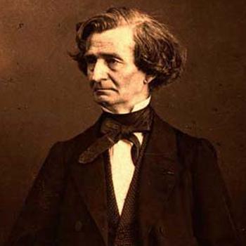 ベルリオーズ クラシック作曲家