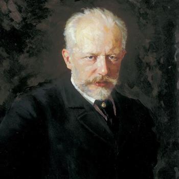 チャイコフスキー クラシック作曲家