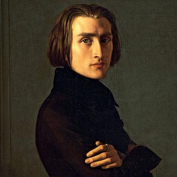 フランツリスト クラシック作曲家