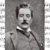 クラシック作曲家 プッチーニ