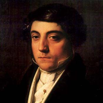 ロッシーニ クラシック作曲家